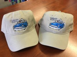 BCBTC Hat