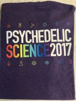 Psychedelic Science Back
